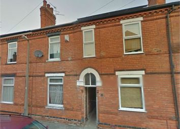Thumbnail 2 bed terraced house for sale in Tealby Street, Lincoln