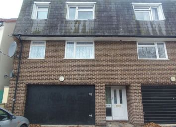 Thumbnail 2 bed flat for sale in Standard Road, Enfield
