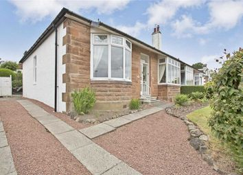 Thumbnail 4 bedroom semi-detached house for sale in Percy Drive, Giffnock, Glasgow