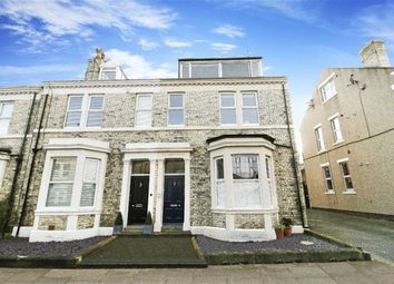 Thumbnail 1 bed flat to rent in Argyle Street, Tynemouth, Tyne And Wear