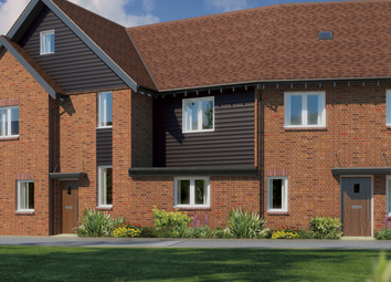Thumbnail 4 bed detached house for sale in Plot 5, Grove Road, Lymington, Hampshire