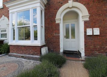 Thumbnail 1 bed flat to rent in South Park, Lincoln