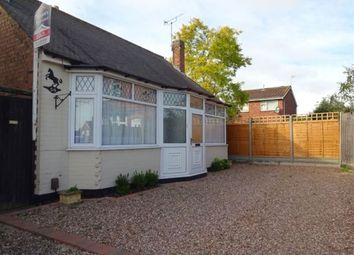 Thumbnail 2 bedroom bungalow to rent in The Crossway, Braunstone, Leicester