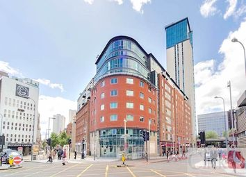 Thumbnail 2 bed flat to rent in The Orion, 90 Navigation Street, Birmingham