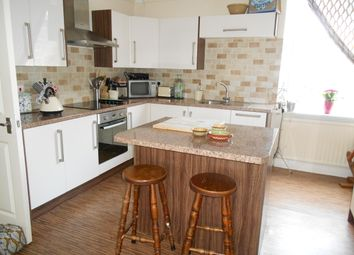 Thumbnail 2 bed town house to rent in Mary Street, Porthcawl