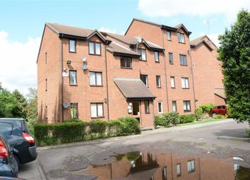 Thumbnail 1 bed flat for sale in Porter Close, West Thurrock, Essex