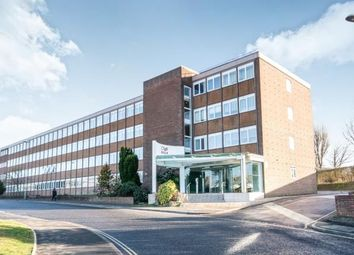 Thumbnail 2 bed flat for sale in Wella Road, Basingstoke, Hampshire