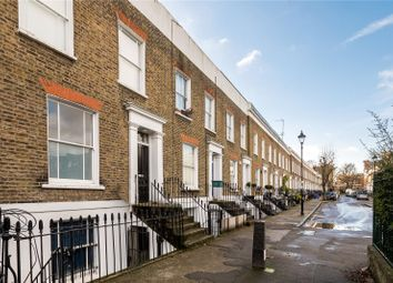 Thumbnail 2 bed maisonette for sale in Mitchison Road, London