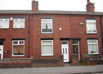 Thumbnail 2 bed terraced house to rent in Gordon Street, Leigh, Leigh, Lancs