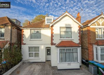 1 bed flat for sale in Richmond Avenue, Bognor Regis, West Sussex. PO21