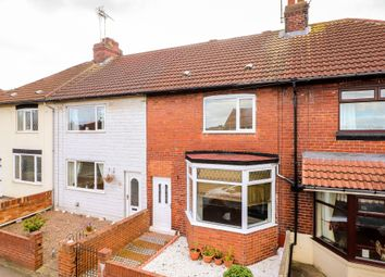 Thumbnail 3 bed terraced house for sale in Ashfield Street, Normanton