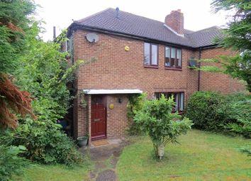 Thumbnail 3 bed semi-detached house for sale in Eton Road, Farnborough, Orpington