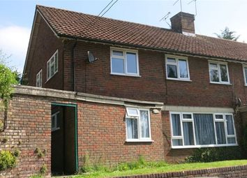 Thumbnail 2 bedroom flat to rent in Sutton Scotney, Nr Winchester, Hampshire