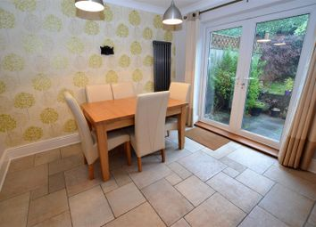 Thumbnail 4 bed semi-detached house to rent in Pinewood Hill, Talbot Green, Pontyclun