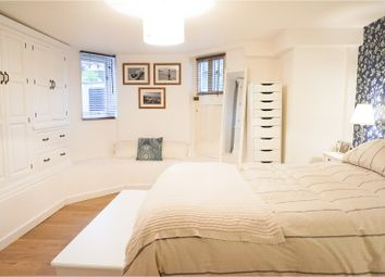 Thumbnail 2 bed flat for sale in Waller Road, Telegraph Hill