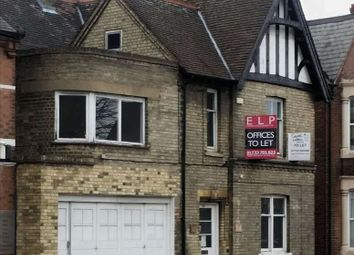 Thumbnail Serviced office to let in 66 Broadway, Peterborough