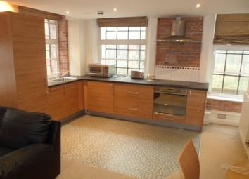 Thumbnail 1 bed flat to rent in The Cigar Factory, Nottingham