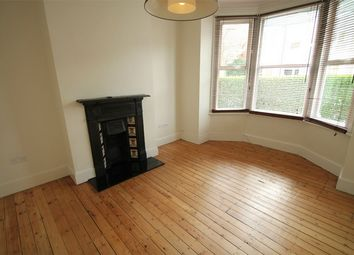 Thumbnail 2 bed maisonette to rent in Leslie Road, East Finchley