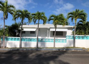 Thumbnail 3 bed property for sale in Monastery Park, Nassau/New Providence, The Bahamas