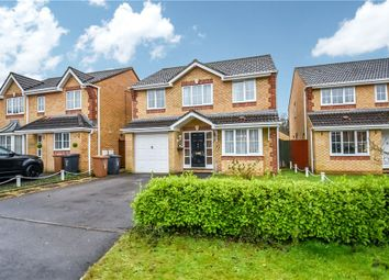 4 bed detached house for sale in Chambers Close, Nursling, Southampton SO16