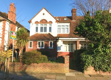 Thumbnail 5 bed semi-detached house to rent in Tring Avenue, Ealing, London