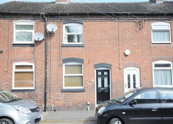Thumbnail 2 bed terraced house to rent in Norbury Court, Church Street, Stone