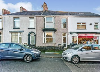 3 bed terraced house for sale in Brynmill Avenue, Brynmill, Swansea SA2