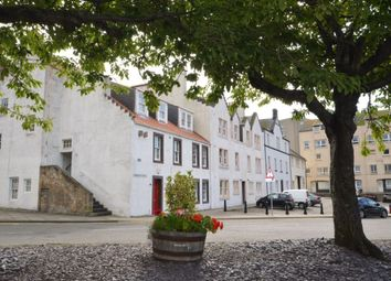 Thumbnail 3 bed flat for sale in Harbour Place, Burntisland