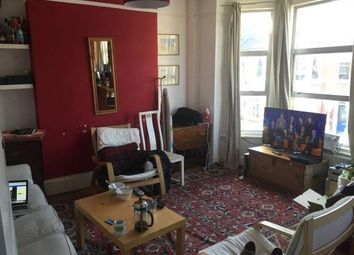 Thumbnail 5 bed flat to rent in Ashmere Grove, London