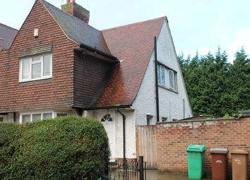 Thumbnail 3 bed semi-detached house to rent in Charnock Avenue, Wollaton Park, Nottingham