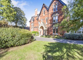 2 bed flat to rent in Scholars Walk, Leicester LE2