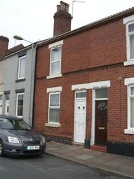 Thumbnail 2 bed terraced house to rent in Cooper Street, Hyde Park, Doncaster, South Yorkshire