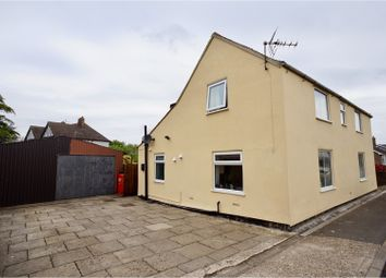 Thumbnail 3 bed detached house for sale in High Street, Walcott