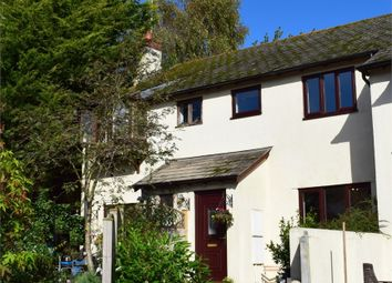 Thumbnail Terraced house for sale in East Budleigh, Budleigh Salterton, Devon