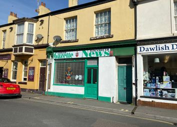 Thumbnail Retail premises for sale in Park Road, Dawlish