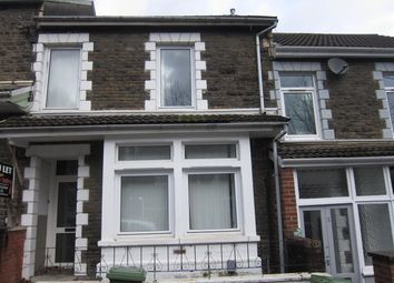Thumbnail 5 bed property to rent in Hilda Street, Treforest, Pontypridd