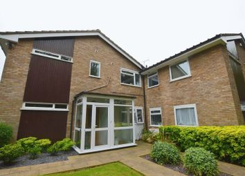 Thumbnail 2 bed maisonette for sale in St. Cuthberts Gardens, Hatch End, Pinner