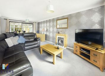 Thumbnail 4 bed detached house for sale in Highgrove Close, Fordington Fields
