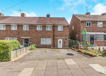 Thumbnail 3 bed terraced house for sale in Meadvale Road, Rednal, Birmingham