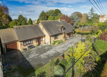 Church Street, Stourmouth, Canterbury CT3. 5 bed detached house for sale