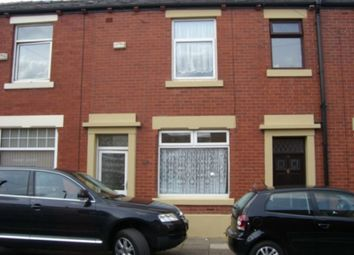 Thumbnail 2 bed terraced house to rent in Maud Street, Rochdale