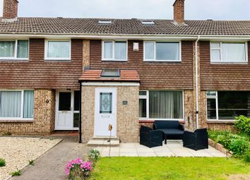 Thumbnail 4 bed terraced house for sale in Langdon Court, Plymstock, Plymouth