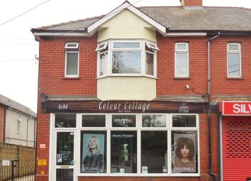Thumbnail Retail premises to let in 90 Wentloog Road, Rumney, Cardiff