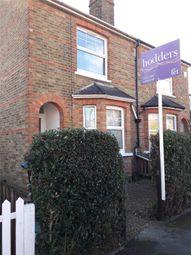 Thumbnail 4 bedroom property to rent in Bond Street, Englefield Green, Surrey