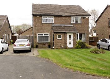 Thumbnail 2 bed semi-detached house for sale in Bramley Road, Sharples, Bolton