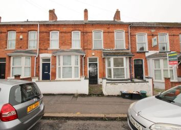 Thumbnail 4 bed terraced house for sale in Lisburn Avenue, Belfast