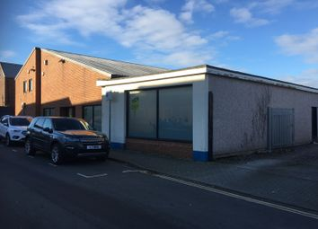 Thumbnail Retail premises to let in Unit B, James Street, Workington