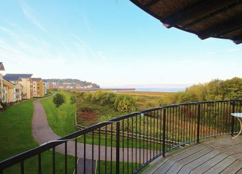 Thumbnail 2 bed flat for sale in Wren Gardens, Portishead, Bristol