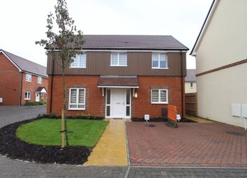 Thumbnail 4 bed detached house for sale in Abrams Place, Ranelagh Road, Havant