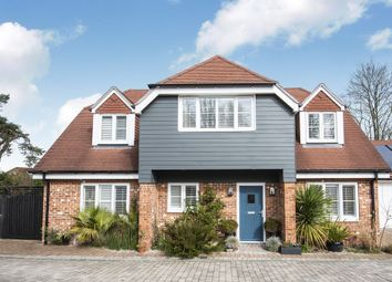 4 bed detached house for sale in Priory Close, Storrington RH20